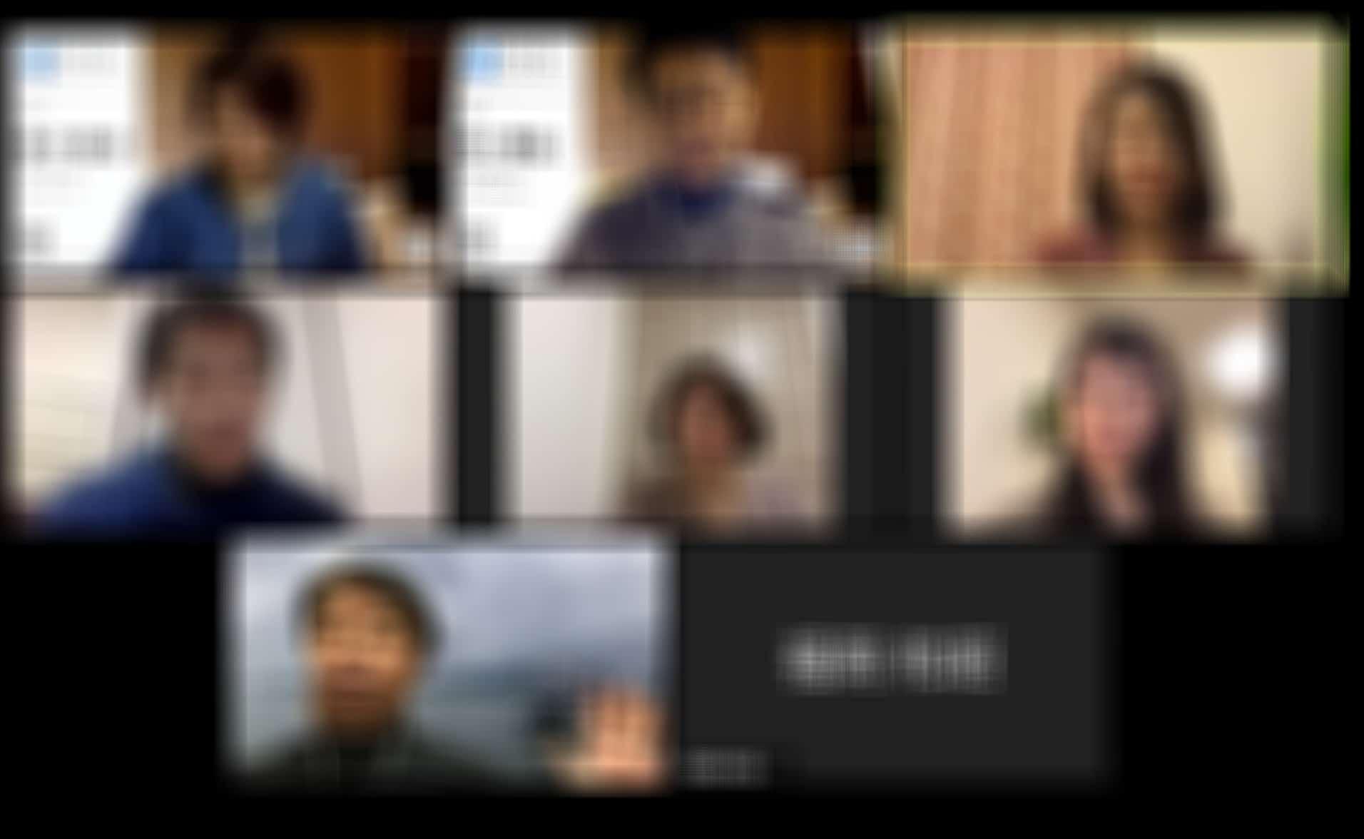 【第15回】ONLINE-TACT@シルバールーム