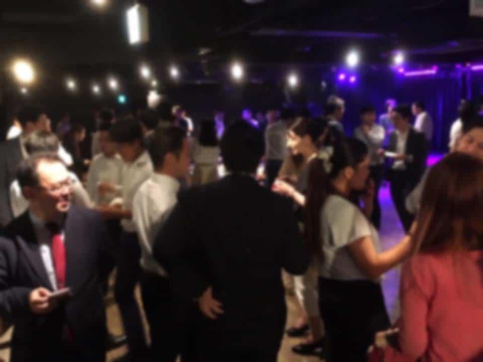 【第5回】グランドTACT@新宿