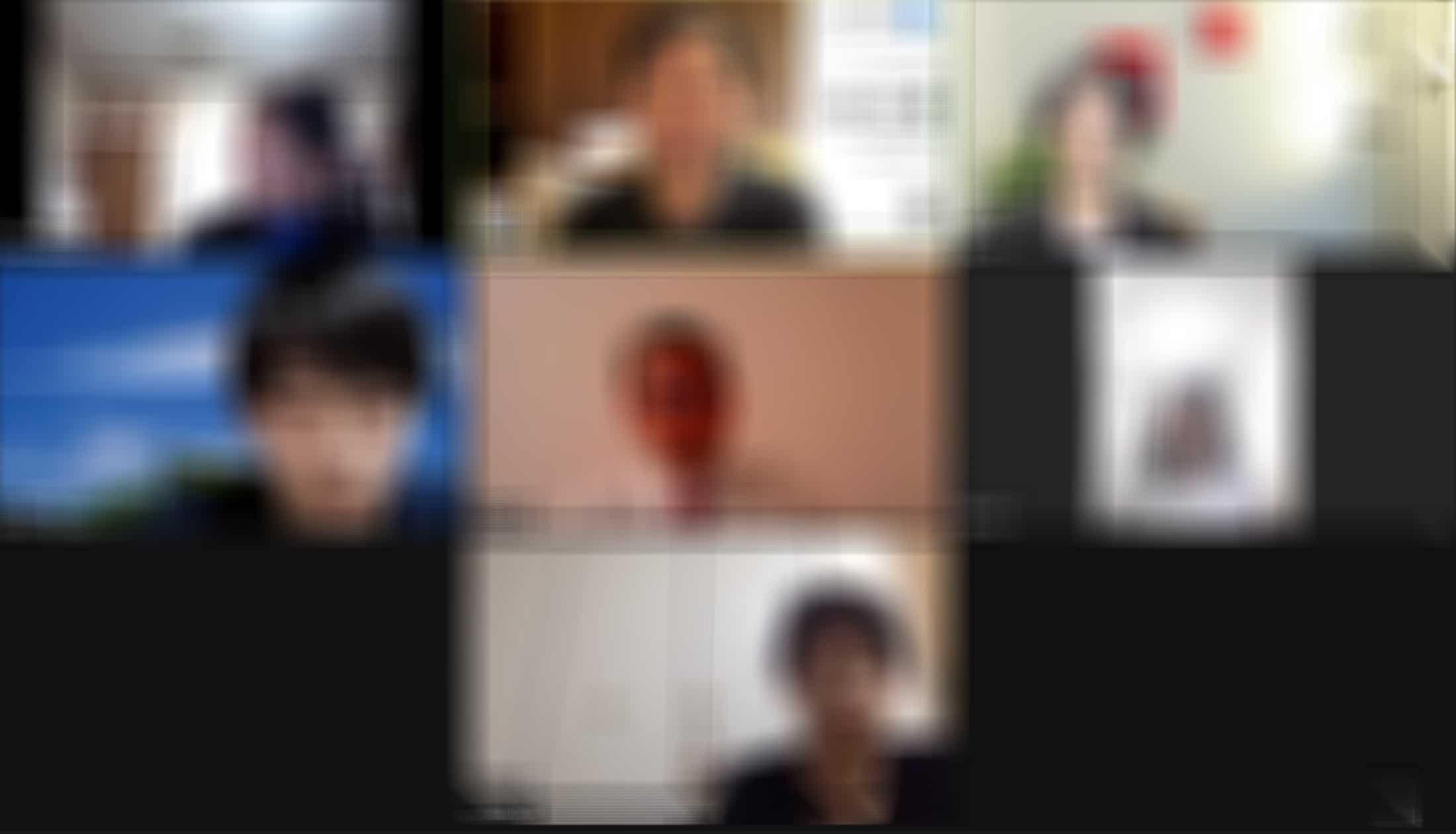 【第66回】ONLINE-TACT@ゴールドルーム