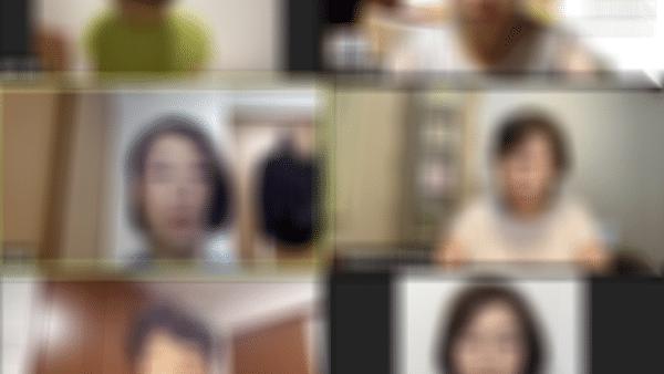 【第327回】ONLINE-TACT@シルバールーム