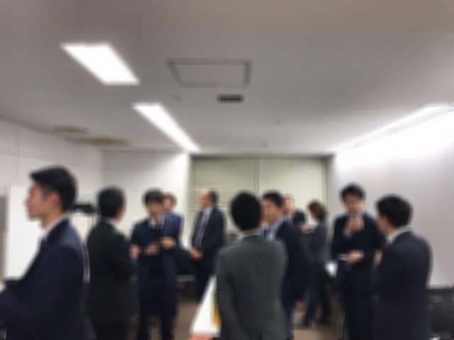 【第316回】異業種交流会TACT@池袋