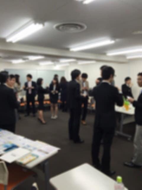 【第319回】異業種交流会TACT@渋谷