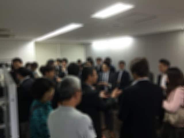 【第130回】異業種交流会TACT@新宿