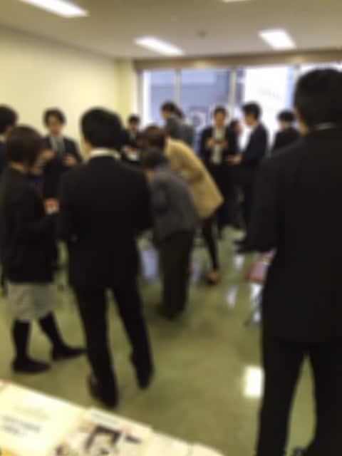 【第67回】異業種交流会TACT@渋谷