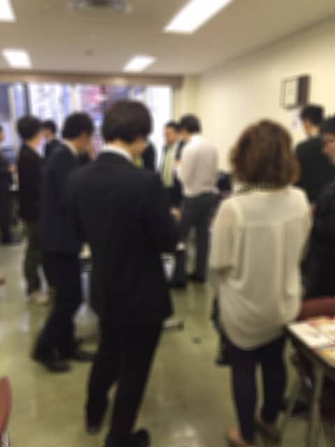 【第77回】異業種交流会TACT@渋谷