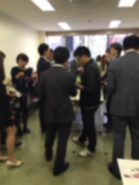 【第82回】異業種交流会TACT@渋谷