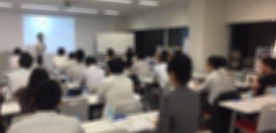2015/8/5異業種交流会開催時の風景