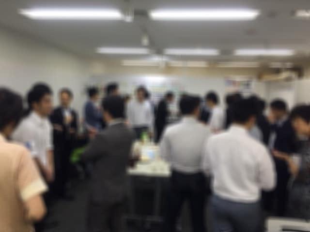 【第112回】異業種交流会TACT@新宿