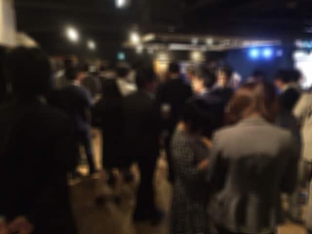 【第2回】グランドTACT@新宿