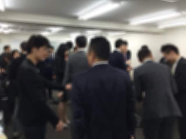 【第135回】異業種交流会TACT@渋谷
