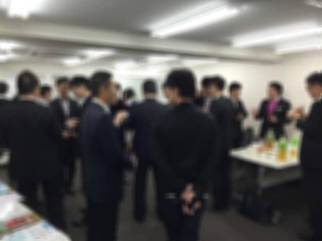 【第137回】異業種交流会TACT@渋谷