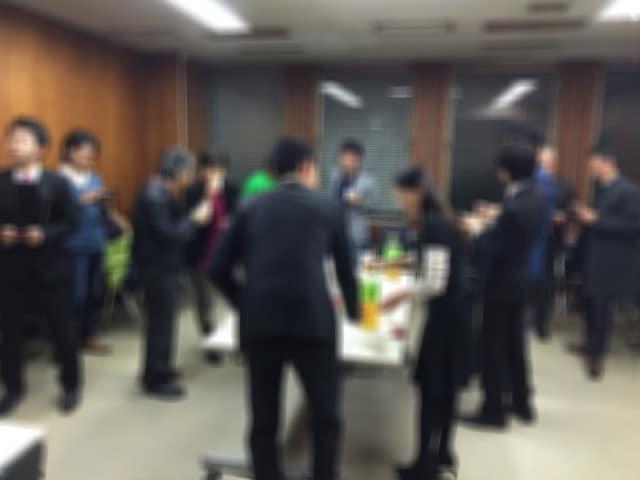 【第139回】異業種交流会TACT@池袋